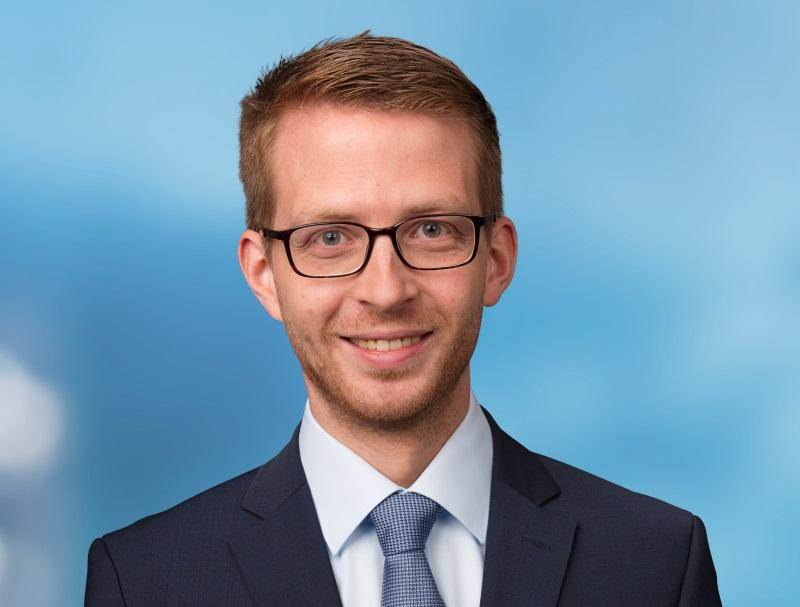 CDU-Landtagskandidat Michael Ruhl